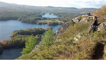 Cliff Trail Maiden Maine Alltrails