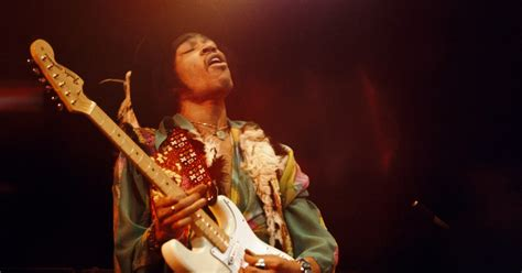 New Jimi Hendrix Lp Unearths 10 Previously Unheard
