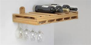 wine glasses bottles holder bamboo kitchen storage With kitchen cabinets lowes with candle holder for wine bottle