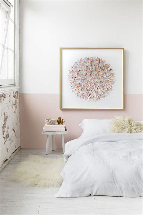 interior design ideas painting walls in two colors