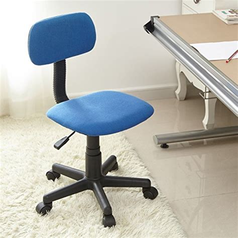 cheap homycasa armless swivel office chair mesh desk chair