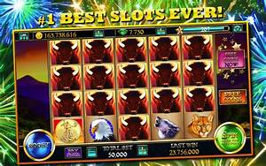 Slots™ Buffalo King Free Casino Slot Machines Android Apps on Google Play
