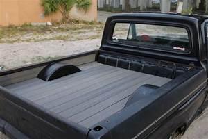 1967 F100 Bagged Air Ride Shop Truck Rat Rod Bodydropped