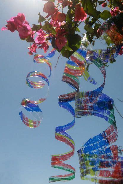plastic bottle wind spinners water bottle