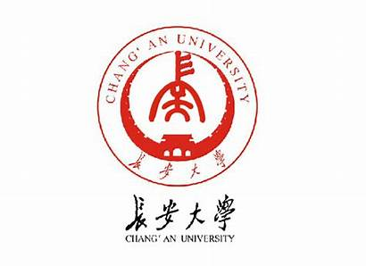 University Chang China College Badge Badges Dynamic