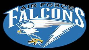 Air Force Academy Falcons Fight Song - YouTube
