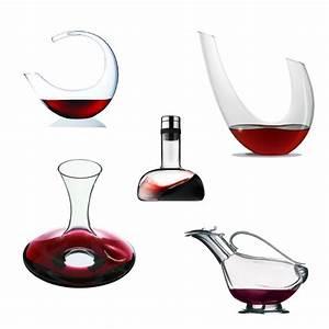 Carafe à Vin : carafe d canter est ce utile place des grands vins ~ Teatrodelosmanantiales.com Idées de Décoration