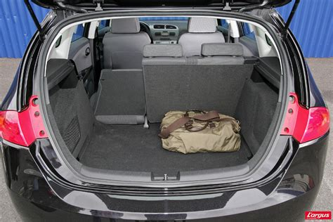 taille coffre seat seat volume coffre 28 images essai nouveau seat alhambra grand monospace 2 2 actu automobile