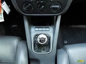 2007 Volkswagen Jetta Gli Fahrenheit Edition Sedan 6 Speed