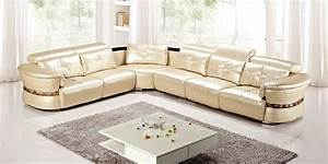 cream leather sofa set modern design 2018 2019 With latest sectional sofa designs