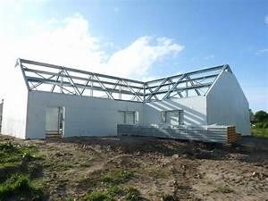 Maison Structure Métallique : maison structure metallique guadeloupe ventana blog ~ Melissatoandfro.com Idées de Décoration