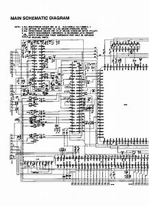 Nad 514 Sch 1 Service Manual Download  Schematics  Eeprom  Repair Info For Electronics Experts