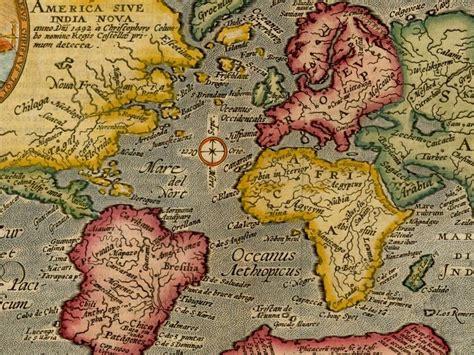 Da li znate ko je prvi od Evropljana otkrio Ameriku ...