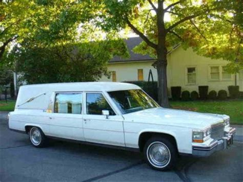 Cadillac Funeral Hurst, 1, Funeral Hurst, Automatic