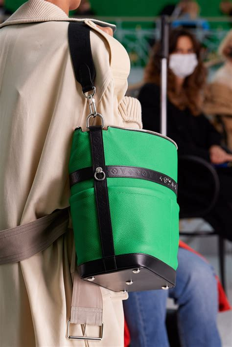 louis vuitton springsummer  runway bag collection spotted fashion
