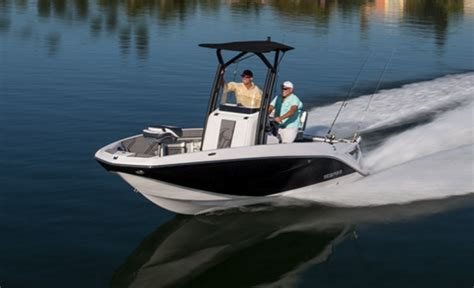 Fishing Boats Boat Trader by Four New Center Console Fishing Boats For 2017 Boat