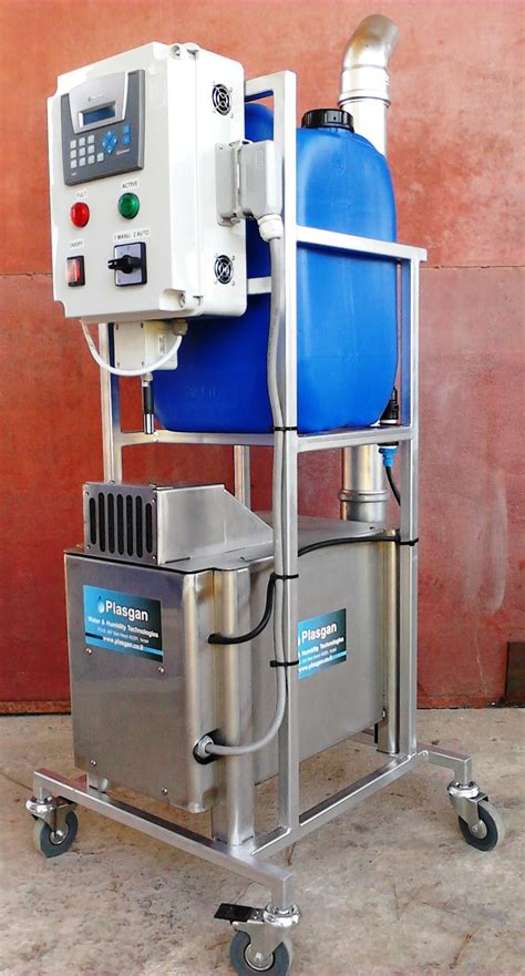 industrial humidification systems plasgan