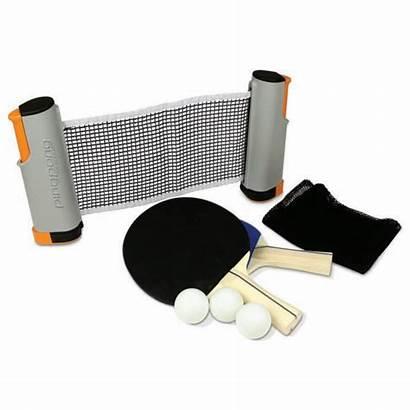Tennis Pong Ping Table Anywhere Tennisnuts