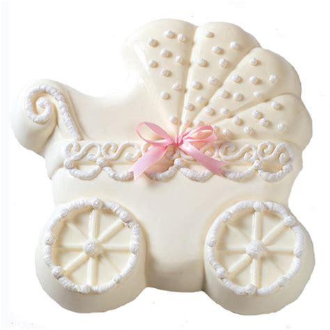 wilton baby buggy novelty cake pantin