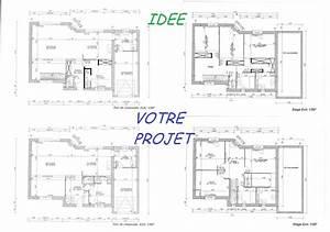 Plans maison toit plat 160m2 40 messages for Marvelous plan de maison gratuit 5 plans maison toit plat 160m2 40 messages