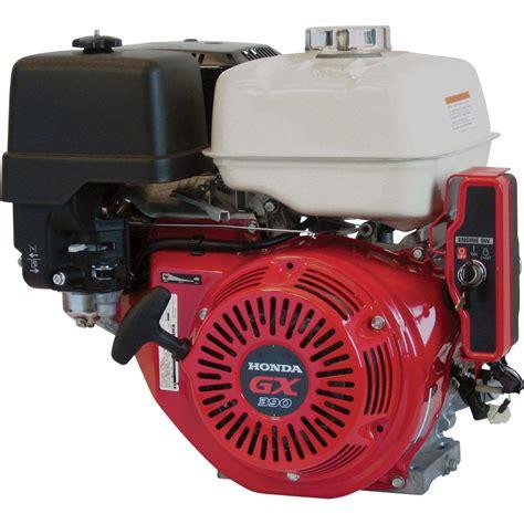 honda horizontal ohv engine  electric start cc
