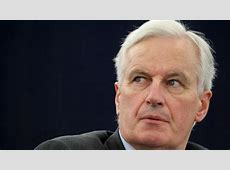 Michel Barnier appointed EU chief negotiator on Brexit