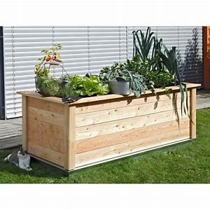 Hochbeet Kaufen Holz : kgt holz hochbeet woody 210 kaufen bei obi ~ Watch28wear.com Haus und Dekorationen