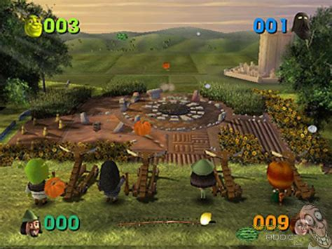 Super Party (original Xbox) Game Profile