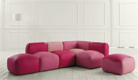 canapé modulables 22 idées de canapés modulables contemporains et confortable
