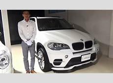 BMW X5 Xドライブ 35d ブルーパフォーマンス ダイナミックスポーツパッケージ YouTube