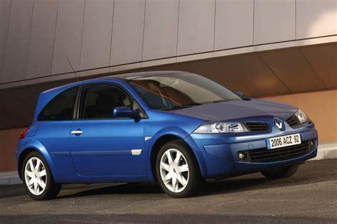 Renault Mégane 1.5 Dci 105 Authentique 2006