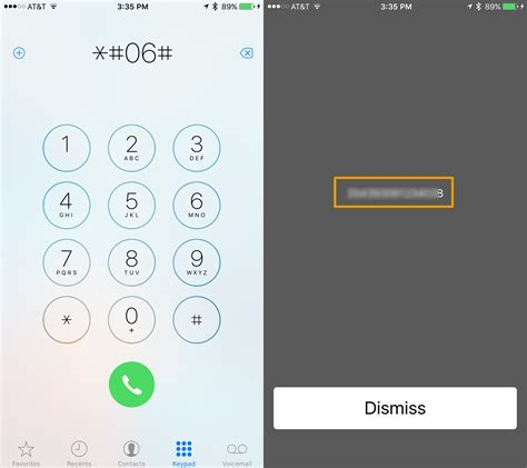 numbers on iphone how to find your iphone imei number mid atlantic