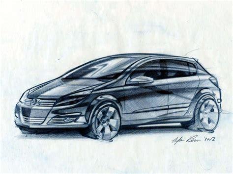 2004 Opel Astra High Performance Concept Car Photos
