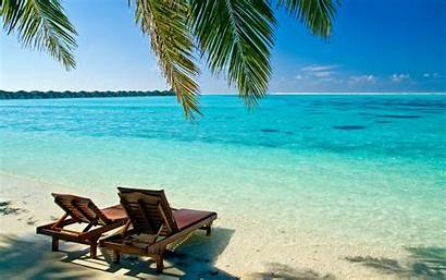 Tropical Beach Vacation Relaxing Destinations Visit Island