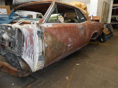 old car repair manuals 1967 pontiac lemans engine control sell used 1967 pontiac lemans parts car in chicago illinois united states