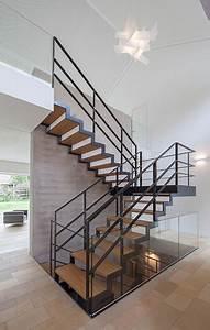 Offene Holztreppe Renovieren : dualismus favoriten treppe offene treppe und gewendelte treppe ~ Fotosdekora.club Haus und Dekorationen