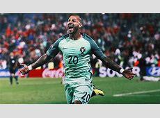 Ricardo Quaresma wins it for Portugal v Croatia after