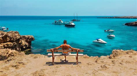 Cyprus Confident in Coronavirus-free Holidays ...