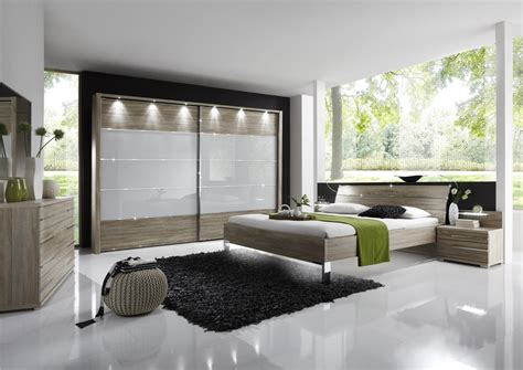 Bedroom Ls Glass by Stylform Eos Wood Glass Contemporary Bedroom Furniture