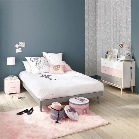 idee deco chambre ado fille 13 ans id 233 e d 233 co chambre fille deco clem around the corner