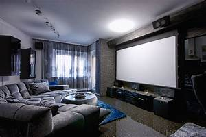My Hometheater aka Living room