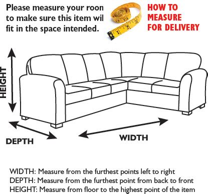 how to measure a sofa sofa beds design latest trend of modern sectional sofa