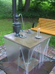 Get, Inspired, With, These, Stunning, Garden, Fountain, Ideas