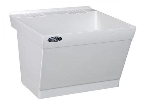 menards stainless utility sink mustee utilatub laundry tub wall at menards 174