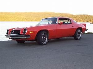 1975 Chevrolet Camaro Pictures CarGurus