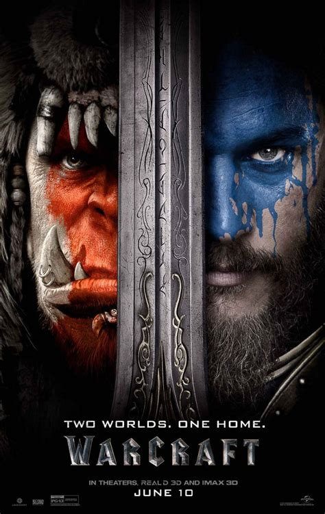 Orc warriors fleeing their dying home to colonize another. Warcraft: The Beginning 2016 Full Hindi Dubbed Movie Free Download HD