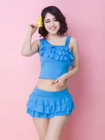 High waist cute tankini swimsuits for juniors colorful bow junior girl tankini swimsuits swimwear dress free or drop shipping