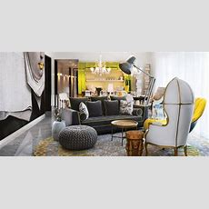 The World's Top 10 Interior Designers  News And Events By