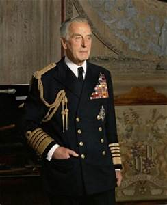 NPG P1215; Louis Mountbatten, Earl Mountbatten of Burma ...