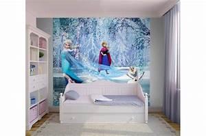 Xxl Poster Kaufen : poster xxl elsa sur glace 2 54x2 76 la reine de neiges tableau junior pas cher ~ Markanthonyermac.com Haus und Dekorationen